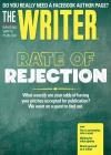 The Writer 5/2016