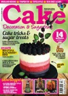 Cake Craft and Decoration 5/2016