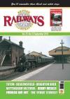 BRITISH RAILWAYS ILLUSTRATED 4/2016