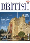 Exclusively British Magazine 4/2016