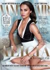 Vanity Fair USA 6/2016