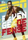 ESPN: The Magazine 10/2016