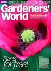 BBC Gardeners' World 10/2016