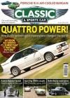 Classic & Sports Car 9/2016