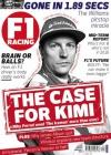 F1 Racing 9/2016
