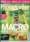 Digital Photographer 10/2016