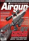 Airgun World 8/2016