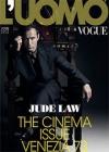 L'Uomo Vogue 6/2016