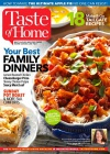 Taste of Home Magazine 4/2016
