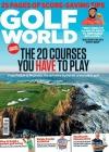 Golf World UK 10/2016