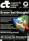CT Magazin für Computertechnik  9/2016