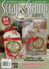 Scrap & Stamp Arts Magazine  7/2016
