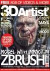 3D Artist 9/2016