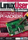 Linux User & Developer 9/2016