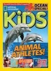 National Geographic Kids UK 1/2016