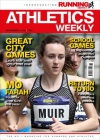 Athletics Weekly 1/2016