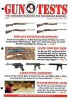 Gun Tests 8/2016