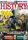 Military History Monthly 8/2016