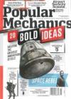 Popular Mechanics 1/2016