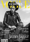 VOGUE HOMMES INTERNATIONAL MODE 1/2016