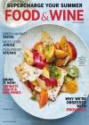Food & Wine 1/2016