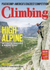 Climbing 1/2016