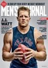 Men's Journal 6/2016