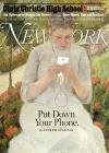 New York magazine 9/2016