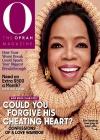 O, The Oprah magazine 8/2016