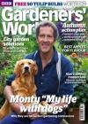 BBC Gardeners' World 11/2016