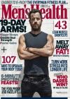 Men's Health UK 8/2016