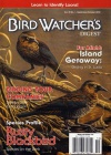 Bird Watchers Digest 5/2016
