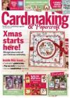 Cardmaking & Papercraft 9/2016