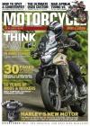 Motorcycle Sport & Leisure 9/2016