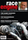 Race Engine Technology 8/2016
