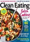 Clean Eating 8/2016