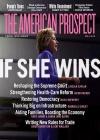 The American Prospect 2/2016