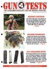 Gun Tests 9/2016