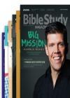 Bible Study Magazine 6/2016