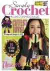 Simply Crochet 9/2016