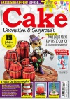 Cake Craft and Decoration 7/2016
