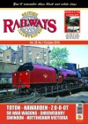 BRITISH RAILWAYS ILLUSTRATED 5/2016