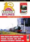 RAILWAY BYLINES 4/2016