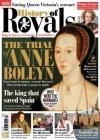 History of Royals 3/2016