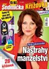 Sedmička křížovky 4/2017