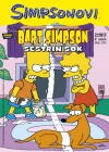 Bart Simpson 2/2017