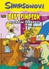Bart Simpson 4/2017