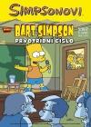 Bart Simpson 5/2017