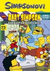 Bart Simpson 8/2017