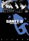 GANTZ 16/2017